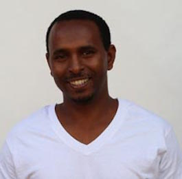 Abraham Bezabeh