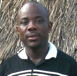 Elifaz Bashilwango