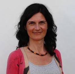 Teresa Escrig Ph.D