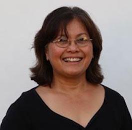Virginia Sablan